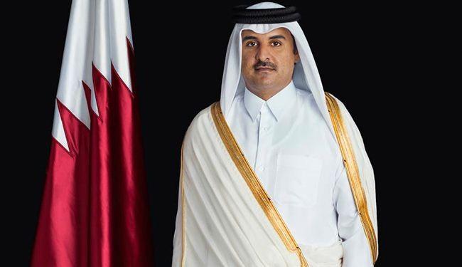 أمير قطر يهنئ جمهوريتي الصومال وكينيا بعودة العلاقات الدبلوماسية بينهما