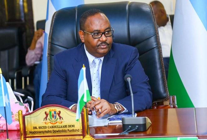 بونتلاند تدعو إلى الالتزام بتنفيذ اتفاق 27 مايو بشأن الانتخابات الفيدرالية الصومالية